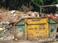 PMC frames rules for waste disposal