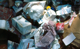 Draft Bio-Medical Waste (Management & Handling) Rules, 2011