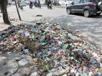 NGT notice on dumping of waste in Ghaziabad