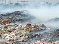 How much waste does city dump? Corpn to figure out