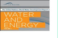 The United Nations World Water Development Report 2014 : Water and Energy