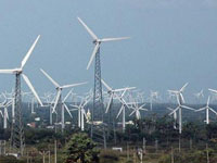Renewable energy sector in consolidation mode